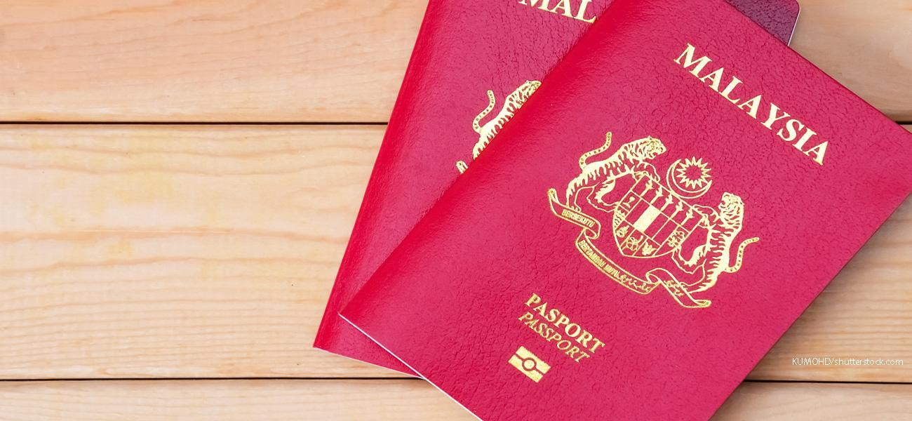 visa for malaysia